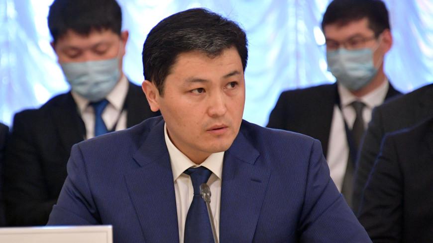 Премьер-министр Кыргызстана привился от коронавируса