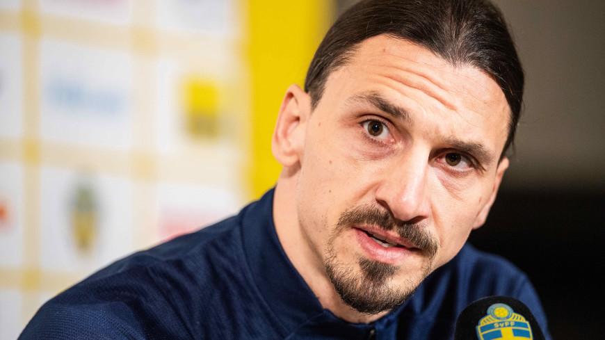 Штраф для Ибрагимовича: УЕФА наказал футболиста за связь с букмекерами