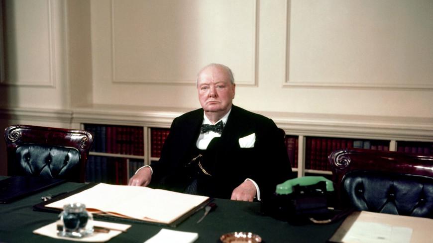 В Великобритании раскрыли подробности секретного плана Черчилля о нападении на СССР