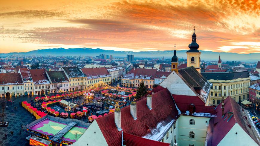 Власти Румынии заявили о появлении коллективного иммунитета к коронавирусу