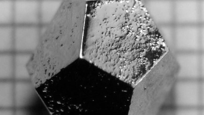 На месте первых в мире ядерных испытаний нашли квазикристалл