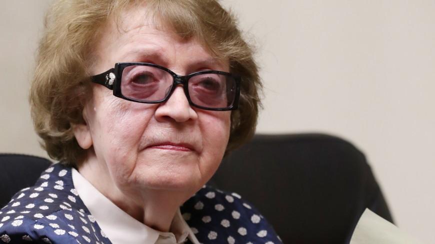 Вдова советского разведчика Филби умерла в Москве