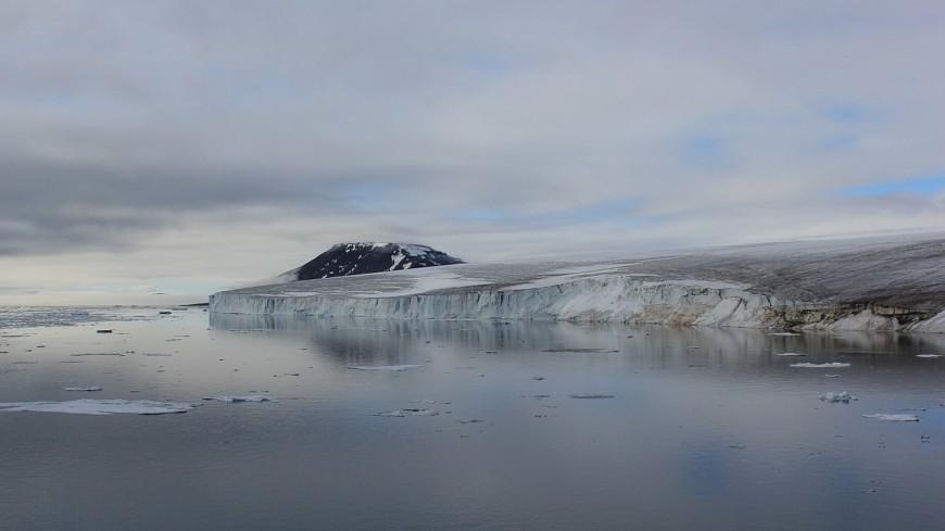 Российские ученые начнут изучать многолетнюю мерзлоту на Земле Франца-Иосифа