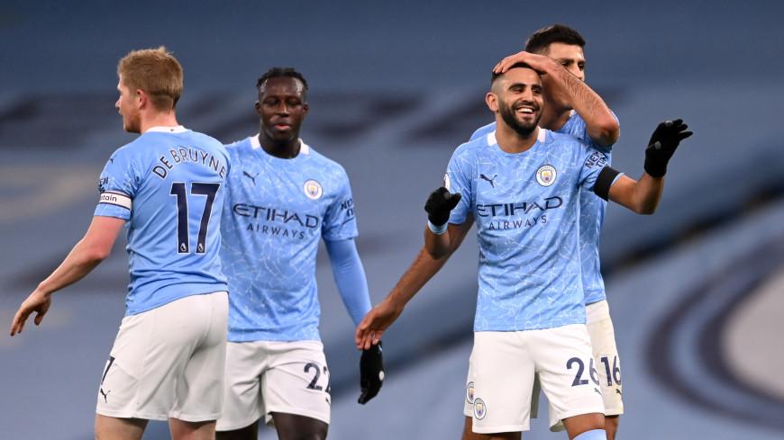 «Манчестер Сити» досрочно стал семикратным чемпионом Англии по футболу