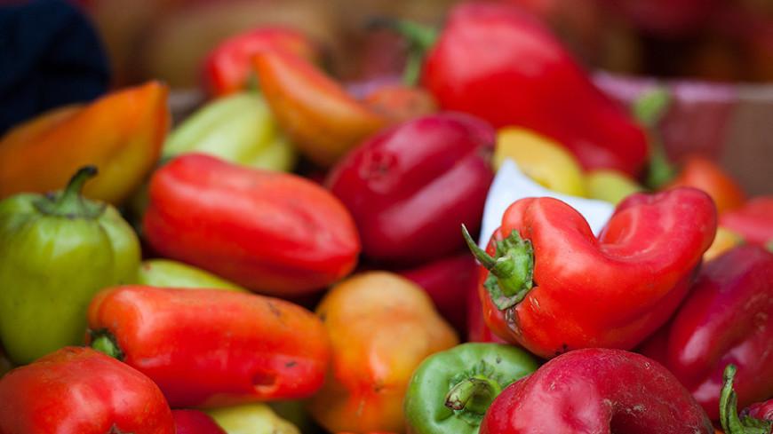 Нехитрый прием поможет существенно увеличить урожай перца