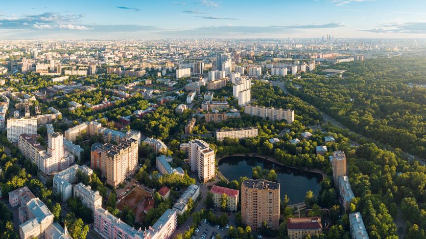 Экологические уроки пандемии и переход на зеленую экономику: 24-25 мая в Москве состоится XII Международный форум «Экология»