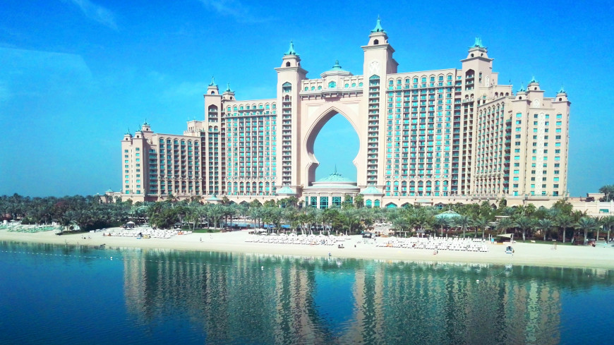 Дубай ОАЭ