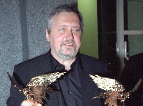 «Он снимал культовые картины»: актеры рассказали, за что благодарны Александру Рогожкину