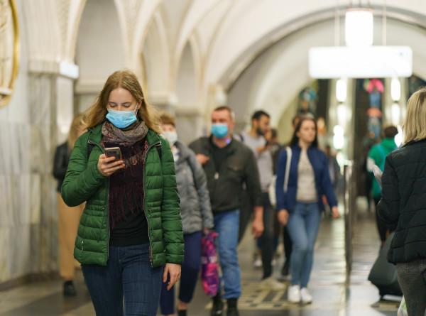 В Москве начались COVIкулы: что закрылось на период нерабочих дней