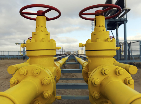 «Газпром» создаст рекордный резерв газа в подземных хранилищах