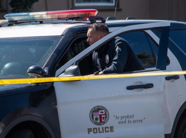 СМИ: Полиция Капитолия сообщила об угрозе взрыва в здании Минздрава США