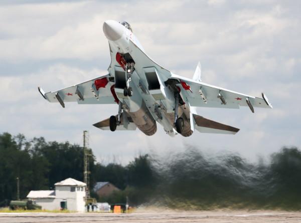 Турция может закупить российские истребители Cу-35 и Су-57 вместо американских F-16