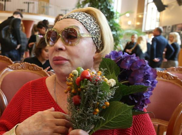 Умерла одна из самых красивых актрис СССР Татьяна Бестаева
