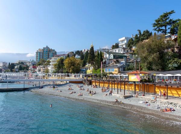 Туристы начали отказываться от отдыха в гостиницах Крыма