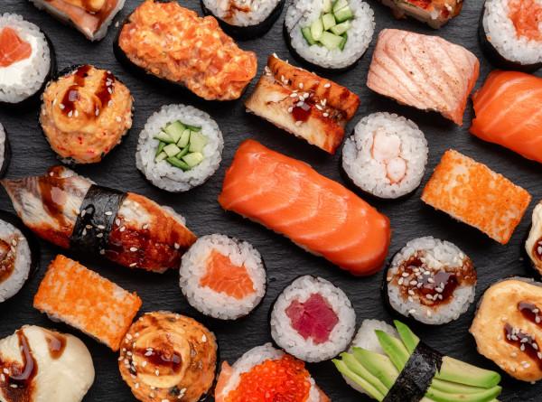Сеть суши-баров накажут за мат в названии