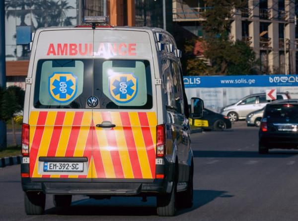 Бомба замедленного действия: почему произошло обрушение в Батуми