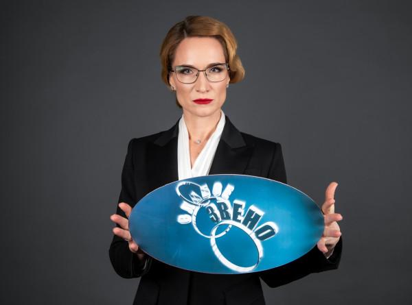 «Каждая программа – это новая психологическая модель»: Мария Киселева – о легендарном шоу «Слабое звено»