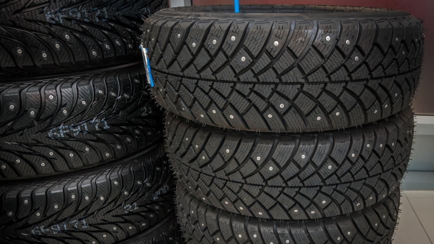 Зимние автомобильные шины подорожали в России на 25%