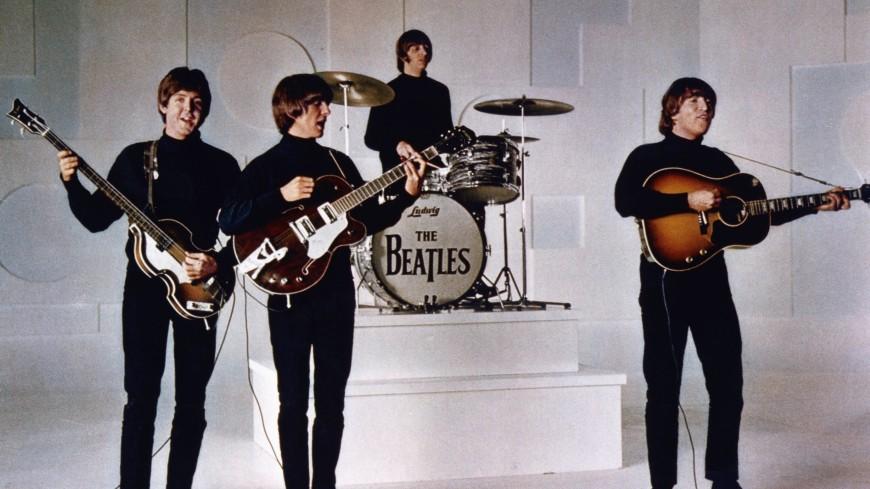 «The Beatles: Get Back»: вышел первый трейлер сериала о ливерпульской четверке