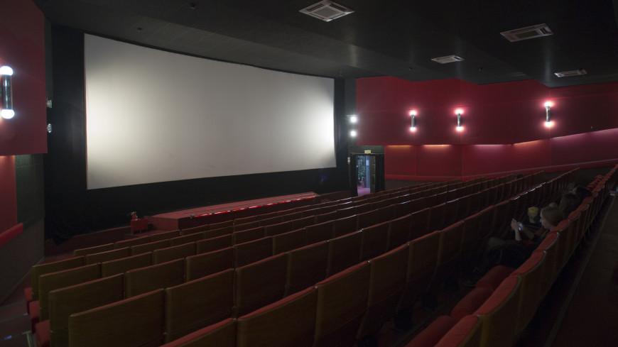 Средняя цена на билет в кино почти обновила шестилетний рекорд