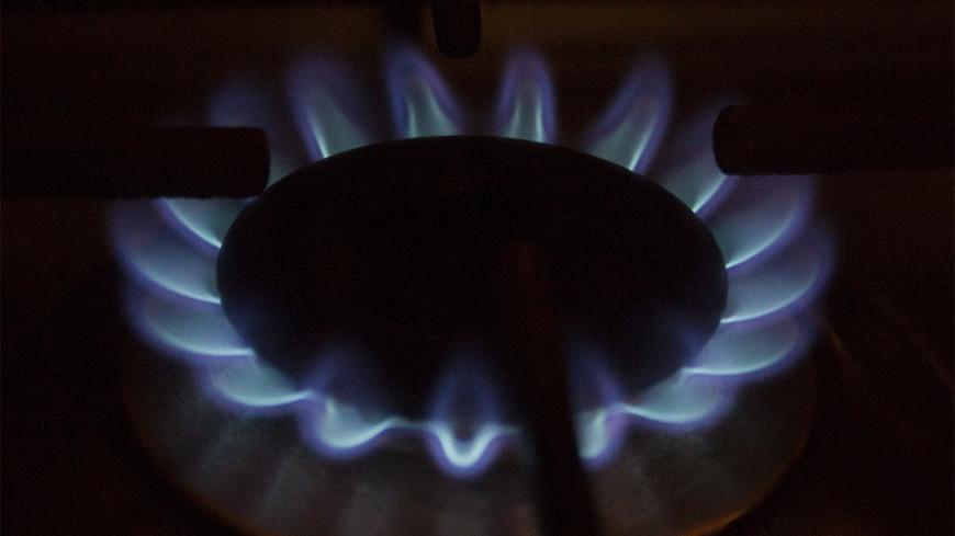 Цена на газ в Европе установила новый рекорд