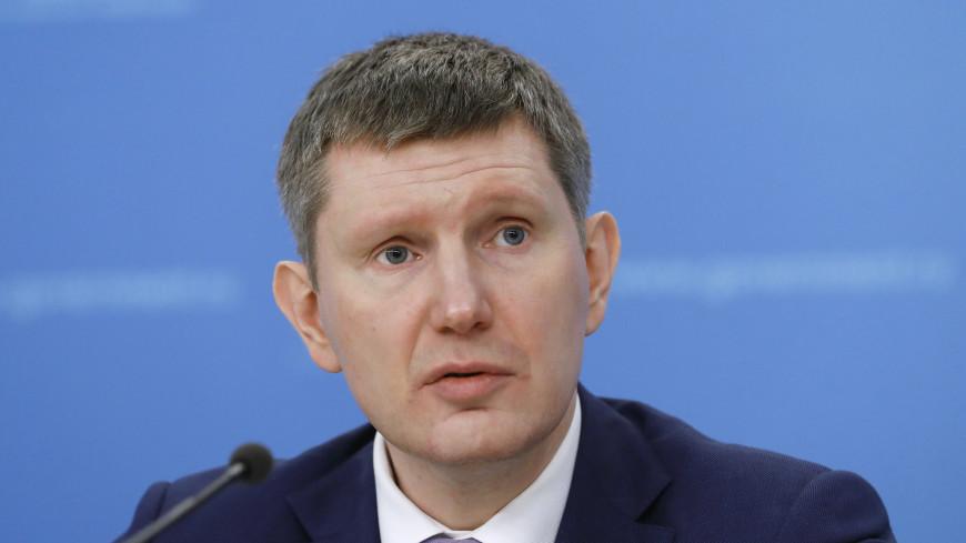 Минэкономразвития повысило прогноз по инфляции в России в 2021 году