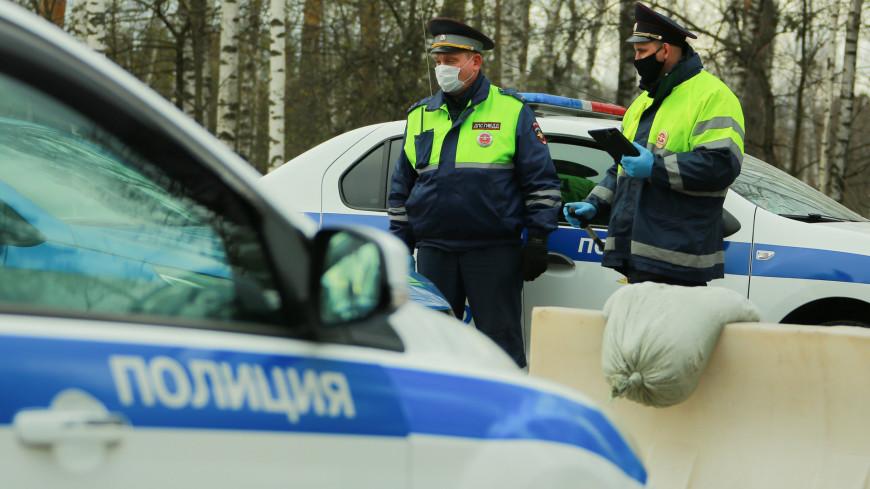 Глава МВД назвал самые опасные нарушения ПДД