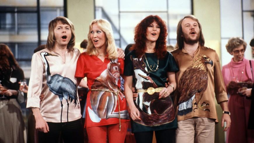 ABBA раскрыла названия всех композиций из нового альбома