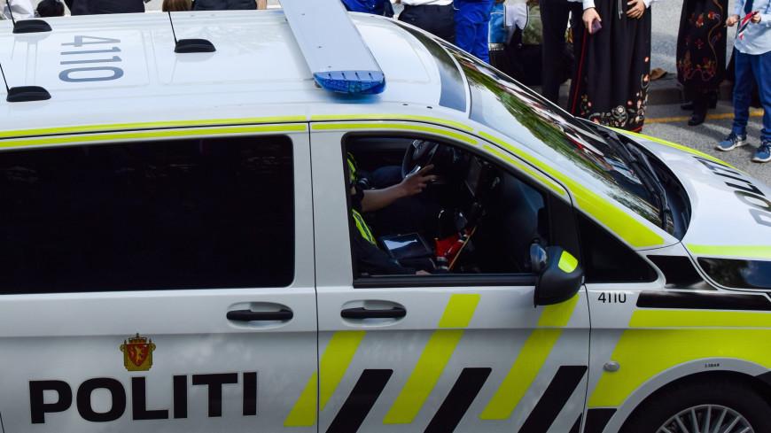 Атака с луком в Конгсберге: полиция не исключает теракт