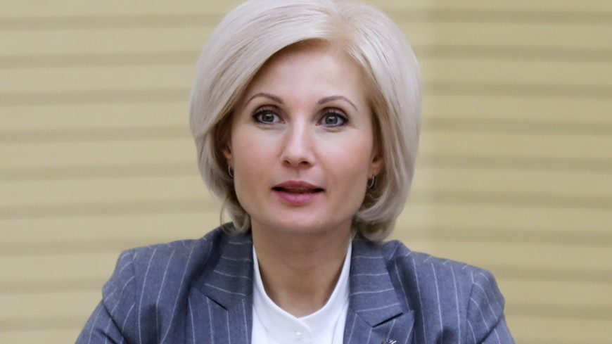 Первым замом главы Минтруда РФ назначена Ольга Баталина