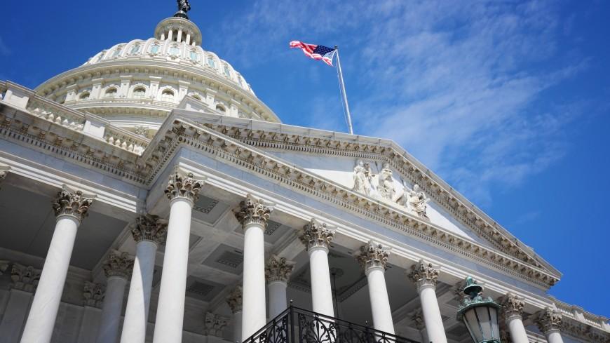 Палата представителей Конгресса США одобрила повышение потолка госдолга