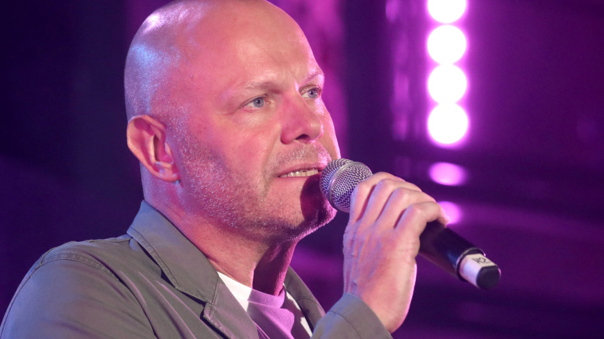 Музыкант и телеведущий Алексей Кортнев анонсировал создание книги