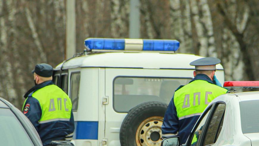 Грузовик и микроавтобус столкнулись под Владимиром: четверо погибших