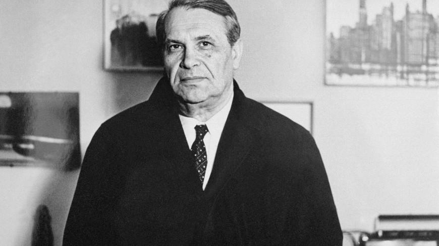 Народный артист и любимец: 110 лет назад родился Марк Бернес