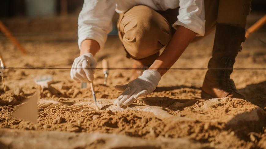 В Турции обнаружены 400 гробниц возрастом около двух тысяч лет