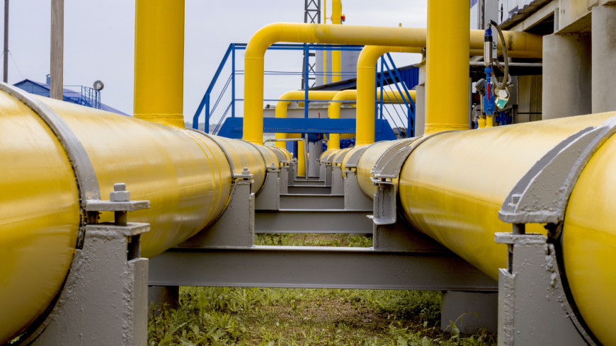 Цены на газ в Европе снизились за сутки на 1%