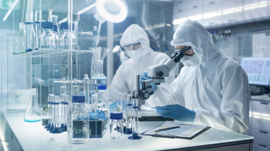 Минздрав России разрешил клинические испытания назальной вакцины от COVID-19