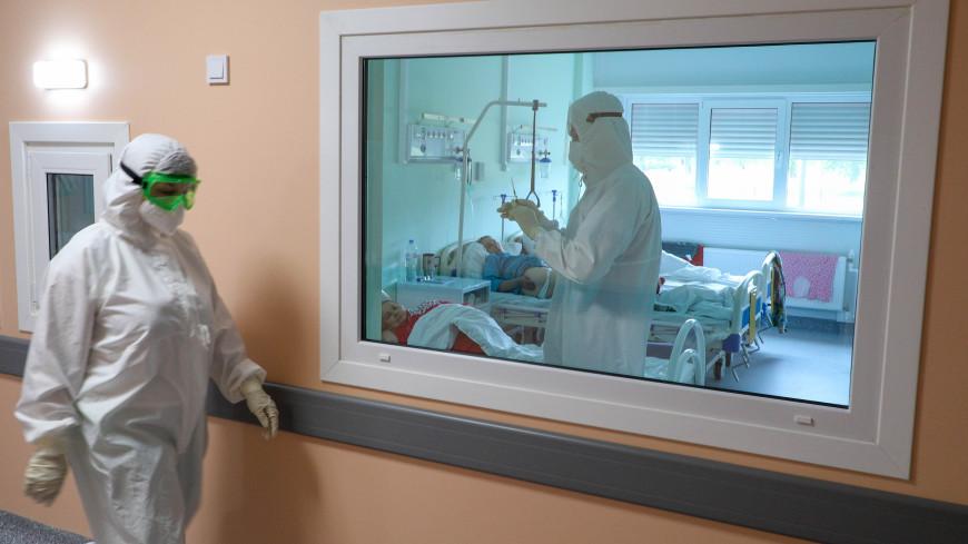 Песков: Власти готовы перейти к жестким мерам против коронавируса