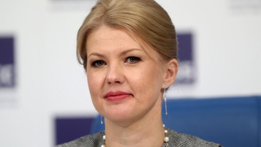 СМИ: Знакомый помог вице-президенту Сбербанка Раковой скрыться от следствия