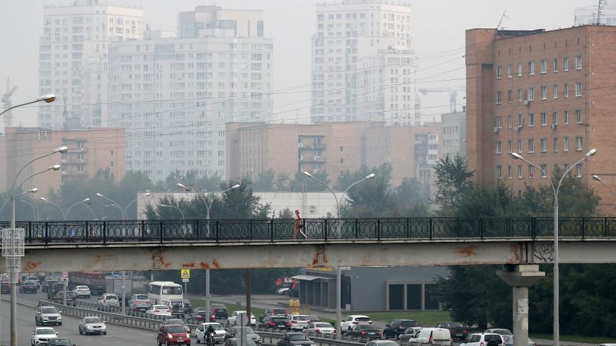 Движение по трассе Екатеринбург – Шадринск – Курган восстановлено