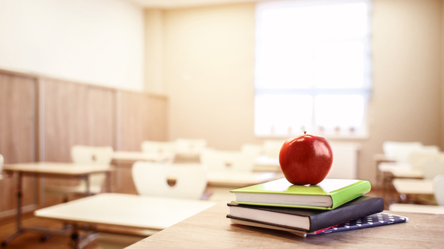 В России 2023 год станет Годом педагога и наставника