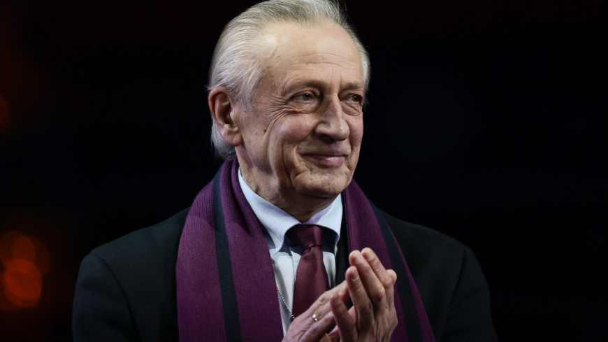 Джентльмен на льду: легендарному фигуристу Александру Горшкову – 75