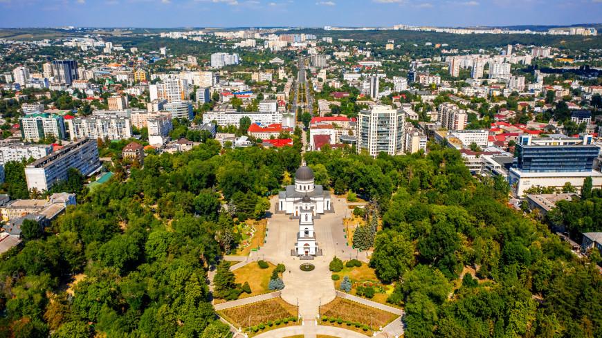Кишиневу – 585 лет: столица Молдовы отмечает день рождения