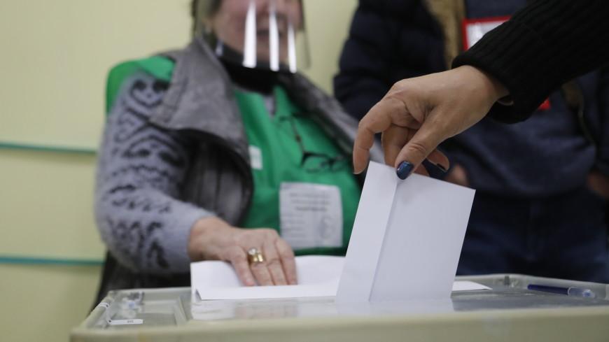 Выборы с грузинским колоритом: о своей победе заявляют и правящая партия, и оппозиция