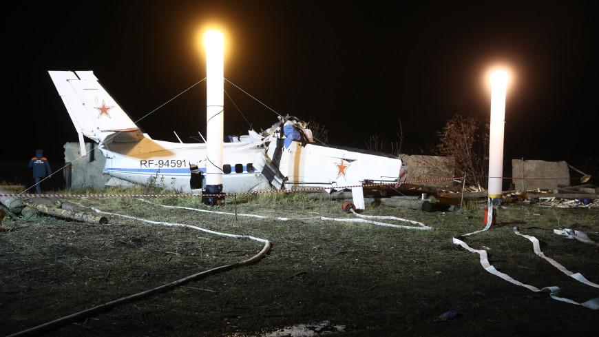 Почти все родственники погибших в авиакатастрофе в Татарстане получили материальную помощь