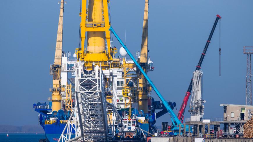 Новак: «Северный поток – 2» будет готов к запуску в ближайшие дни