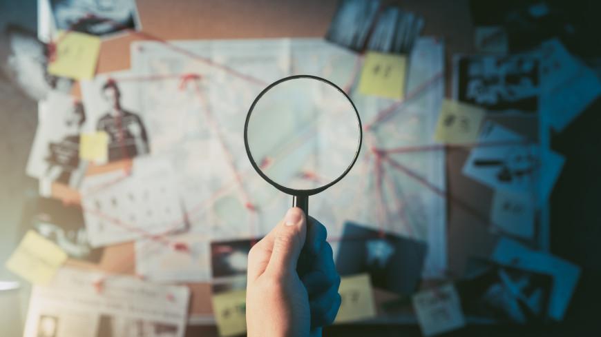 Тест-детектив: сможете ли вы доказать свою невиновность и найти настоящего убийцу?