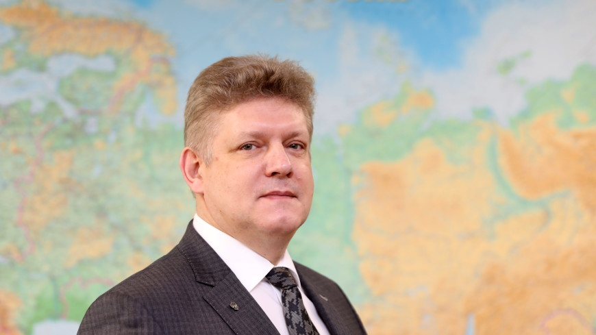 Анатолий Серышев назначен полпредом президента в Сибири