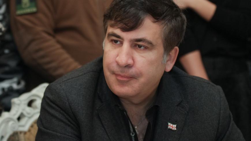 «Это очередной фейк»: в «Грузинской мечте» усомнились в возвращении Саакашвили на родину