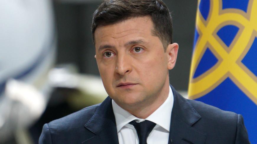 Зеленский собирается добиваться возвращения Саакашвили в Украину